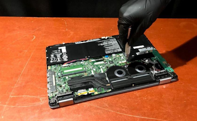 macbooks repair