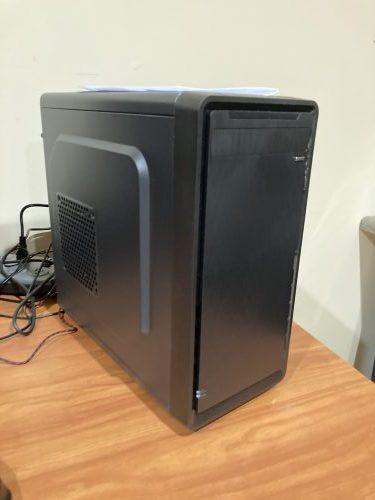 Custom AMD