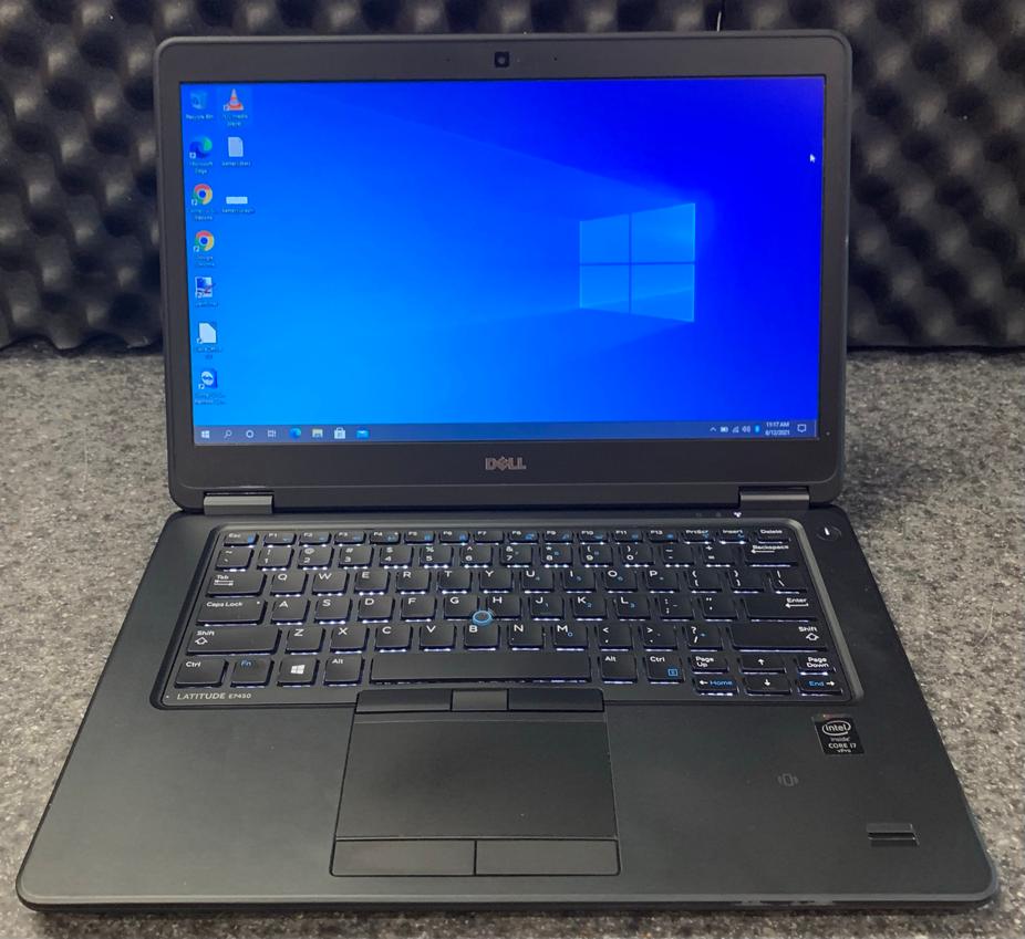 Dell-E7450