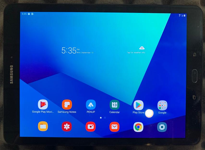 Samsung-Tab-S3